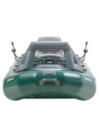 Outcast OSG Striker Inflatable Raft