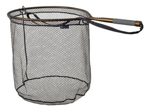 Mclean Short Handled Salmon Net