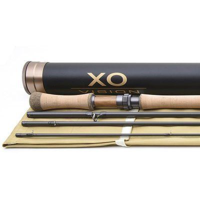 Vision XO Catapult Double Handed Fly Rod