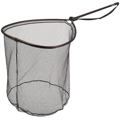 Mclean Salmon 3XL Rubber Mesh Weigh Net