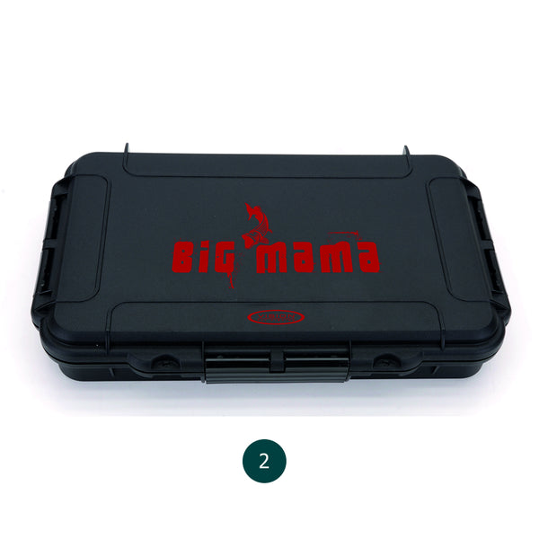 Vision Big Mama Fly Box
