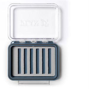 Plan D Pocket Trout Fly Box
