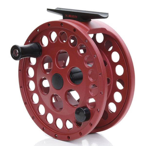 Vision Kalu Grand Daddy Fly Reel