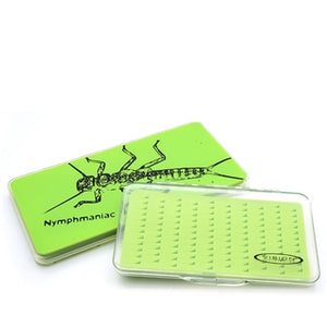 Vision Slim Fly Boxes
