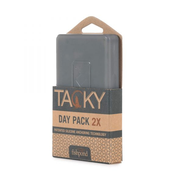 Tacky Double Sided Daypack Fly Box