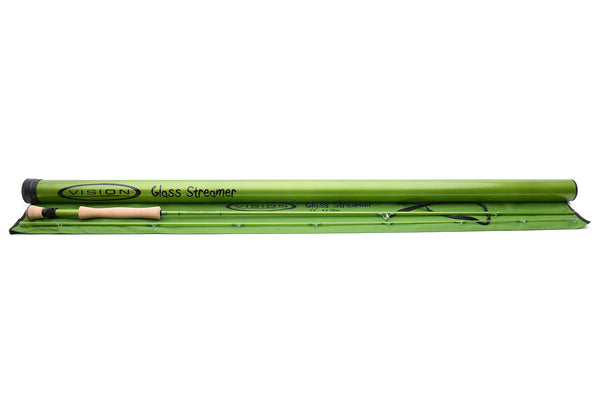 Vision Glass Series Fly Rods