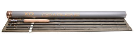 Vision Graphene XO Fly Rod