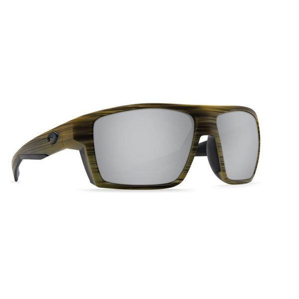 Costa Del Mar Bloke Polarised Sunglasses