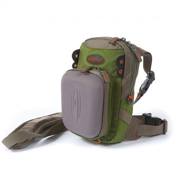 Fishpond Medicine Bow Chest Pack