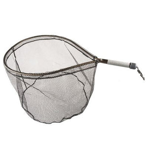 Mclean Short Handled Rubber Mesh Weigh Net