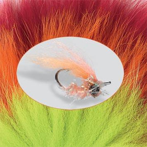 Arctic Fox Zonkers - killerloopflyfishing Fly Fishing Tackle Outfitter & Guiding Service