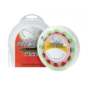 Cortland Precision Pike/ Sea Bass Fly Lines - killerloopflyfishing Fly Fishing Tackle Outfitter & Guiding Service