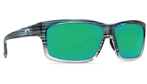 Costa Del Mar Cut Polarised Sunglasses - killerloopflyfishing Fly Fishing Tackle Outfitter & Guiding Service