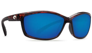 Costa Del Mar Manta Polarised Sunglasses - killerloopflyfishing Fly Fishing Tackle Outfitter & Guiding Service