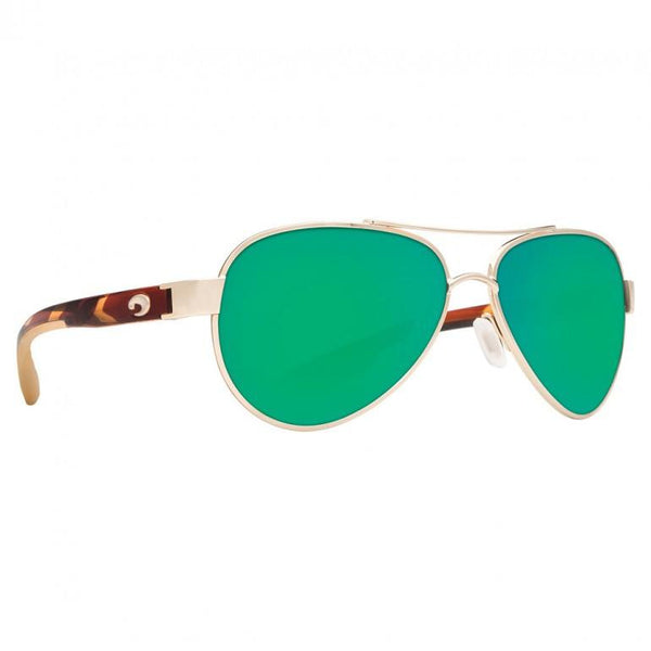 Costa Del Mar Loreto Polarised Sunglasses