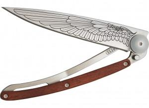 Deejo Tatoo Wing 37g Knife - killerloopflyfishing Fly Fishing Tackle Outfitter & Guiding Service