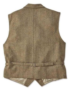 Dress Fly Fishing Waistcoat, Made To Measure - Dress Fly Fishing Waistcoat, Made To Measure