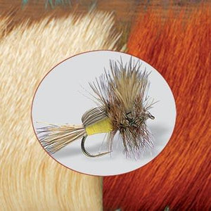 Elk Hair - killerloopflyfishing Fly Fishing Tackle Outfitter & Guiding Service