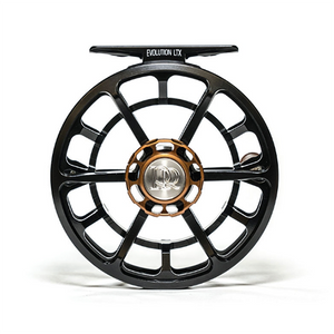 Ross Reels Evolution LTX Fly Reels