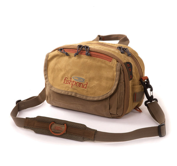 Fishpond Blue River Chest-Lumber Pack - killerloopflyfishing Fly Fishing Tackle Outfitter & Guiding Service