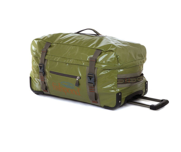Fishpond Large Rolling Duffel - killerloopflyfishing Fly Fishing Tackle Outfitter & Guiding Service