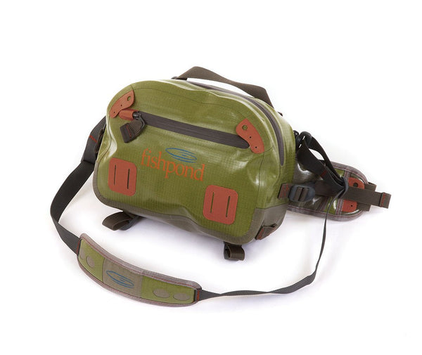 Fishpond Westwater Lumbar Pack - killerloopflyfishing Fly Fishing Tackle Outfitter & Guiding Service