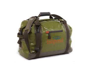 Fishpond Westwater Roll Top Duffel - killerloopflyfishing Fly Fishing Tackle Outfitter & Guiding Service