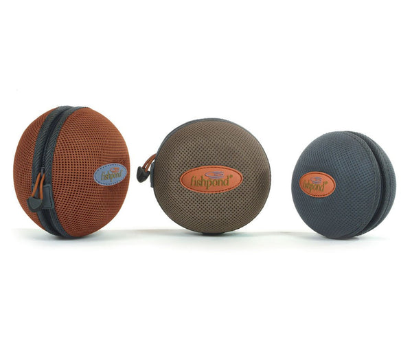 Kodiak Moulded Reel Case - killerloopflyfishing Fly Fishing Tackle Outfitter & Guiding Service