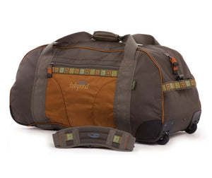 Fishpond Bumpy Road Cargo Duffel - killerloopflyfishing Fly Fishing Tackle Outfitter & Guiding Service