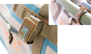 Fishpond Rod Tube Straps - killerloopflyfishing Fly Fishing Tackle Outfitter & Guiding Service