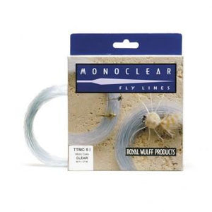 Lee Wulff Mono Clear Intermediate Fly Lines - killerloopflyfishing Fly Fishing Tackle Outfitter & Guiding Service