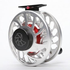 Nautilus CCF-X2 Fly Reel - killerloopflyfishing Fly Fishing Tackle Outfitter & Guiding Service
