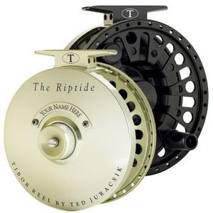 Tibor Original Fly Reels - killerloopflyfishing Fly Fishing Tackle Outfitter & Guiding Service