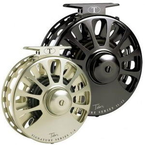 Tibor Signature Fly Reels - killerloopflyfishing Fly Fishing Tackle Outfitter & Guiding Service