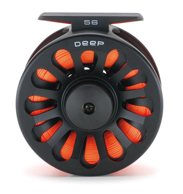Vision Deep Fly Reel - killerloopflyfishing Fly Fishing Tackle Outfitter & Guiding Service