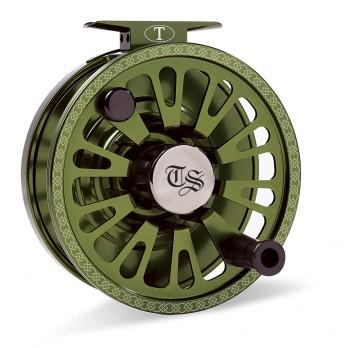 Tibor Spey Fly Reels - killerloopflyfishing Fly Fishing Tackle Outfitter & Guiding Service
