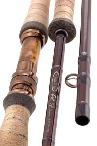 Vision Cult Double Handed Fly Rods - killerloopflyfishing Fly Fishing Tackle Outfitter & Guiding Service
