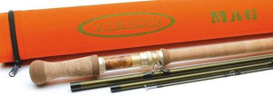 Vision Mag Double Handed Fly Rods - killerloopflyfishing Fly Fishing Tackle Outfitter & Guiding Service
