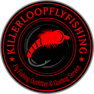 Trout  Fly Monthly Subscription - killerloopflyfishing Fly Fishing Tackle Outfitter & Guiding Service