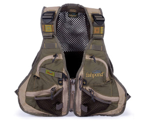 Fishpond Elk River Youth Fly Vest - killerloopflyfishing Fly Fishing Tackle Outfitter & Guiding Service