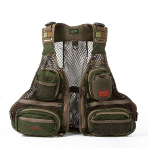 Fishpond Sagebrush Fly Vest - killerloopflyfishing Fly Fishing Tackle Outfitter & Guiding Service