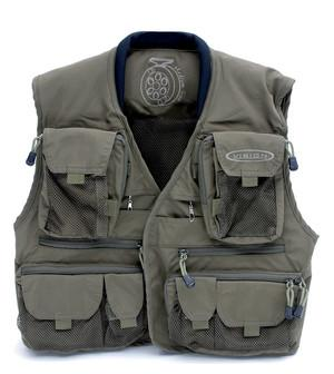 Vision Caribou Fly Vest - killerloopflyfishing Fly Fishing Tackle Outfitter & Guiding Service