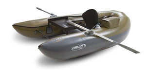 Fishcat Scout Frameless Boat - killerloopflyfishing Fly Fishing Tackle Outfitter & Guiding Service