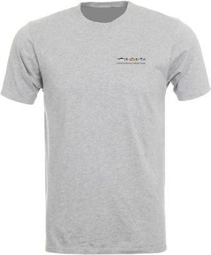 Vision Scandinavian Grand Slam T Shirt