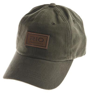 Rio Patch Cap - killerloopflyfishing Fly Fishing Tackle Outfitter & Guiding Service