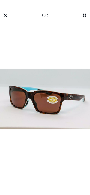 Costa Del Mar 580P Playa sunglasses