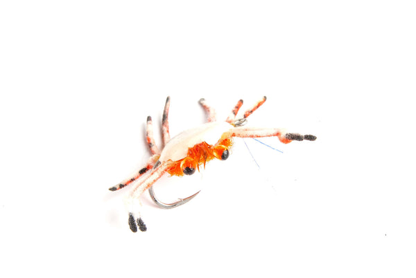 JC Trigger Crab Fly