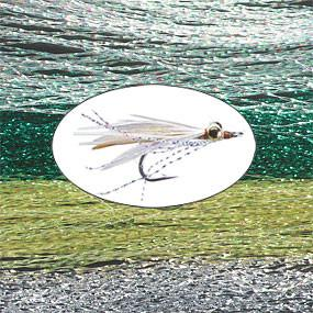 Krystal Flash Wing Material - killerloopflyfishing Fly Fishing Tackle Outfitter & Guiding Service