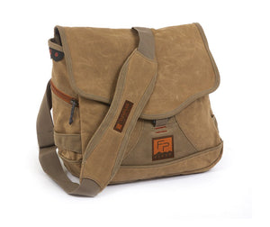 Fishpond Lodge Pole Fishing Satchel
