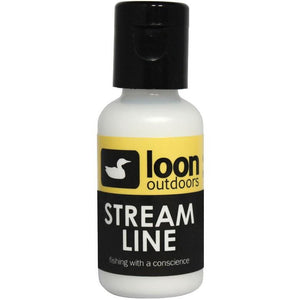 Loon Outdoors Streamline Fly Line Lubricant